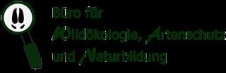 Wildökologie-Artenschutz-Naturbildung